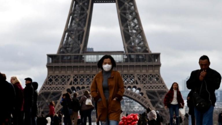 Francia supera los 100.000 muertos por Covid-19