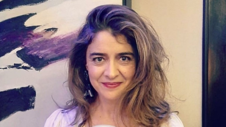 Érica Rivas habló de su salida de