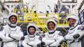 El cohete de SpaceX con la primera tripulación completamente civil despegó con éxito y ya está en órbita