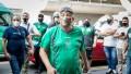 La Juventud Sindical que respalda a Pablo Moyano para conducir la CGT se reunió presencialmente