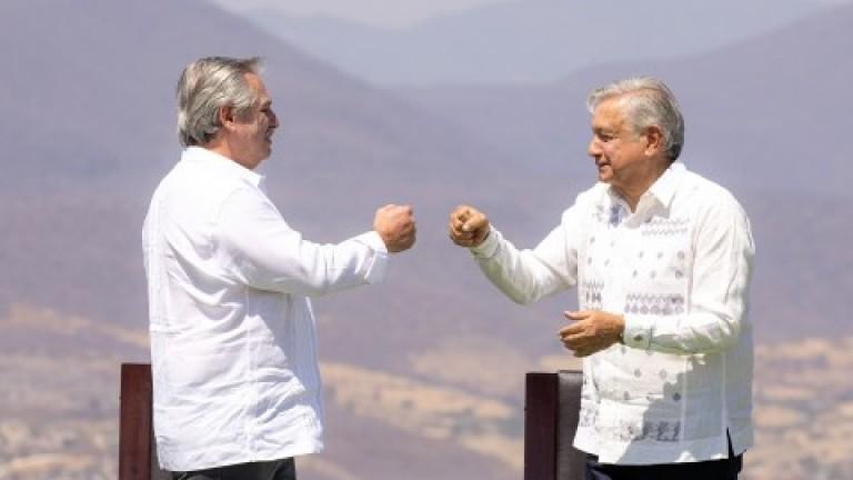 Argentina y México liderarán la CELAC para ensayar un bloque económico similar a la Unión Europea