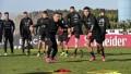 Scaloni tiene el equipo casi confirmado para el debut con Chile