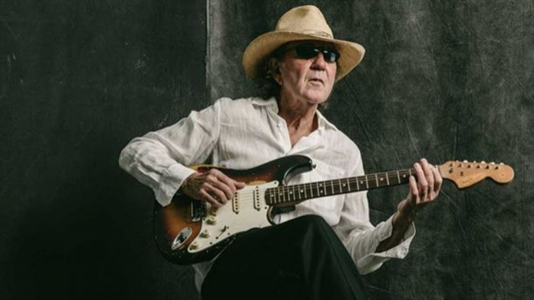Tony Joe White, la voz del pantano