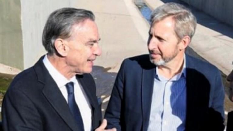 Pichetto, López Murphy, Frigerio y Melconian, unidos por la implementación de la boleta única