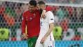 Francia, Alemania y Portugal, a octavos de final de la Eurocopa