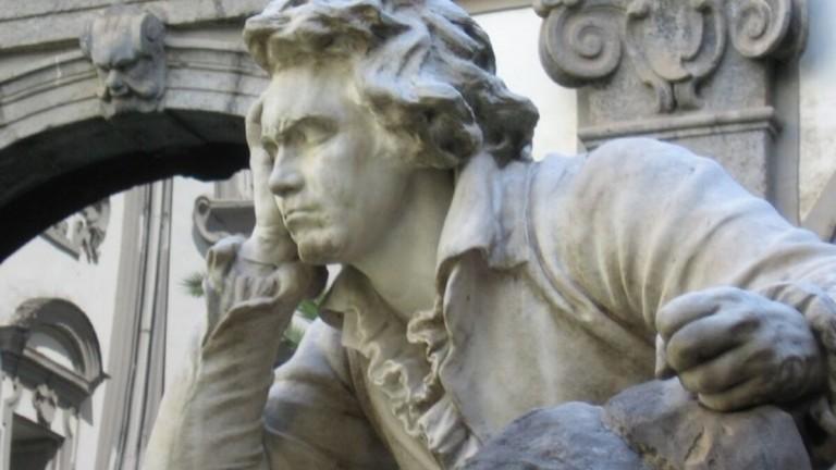Los algoritmos completaron la décima sinfonía Inconclusa de Beethoven, casi dos siglos después de su muerte