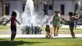 Martes caluroso y húmedo en Capital Federal y sus alrededores