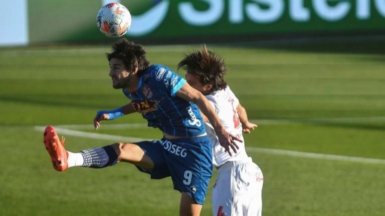 Arsenal se recuperó frente a Argentinos y sumó su primer triunfo en la Liga Profesional