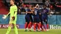 Francia impuso su jerarquía y venció a Alemania por 1 a 0
