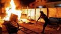 El presidente de Paraguay le pidió la renuncia a su gabinete tras las protestas que acabaron en enfrentamientos