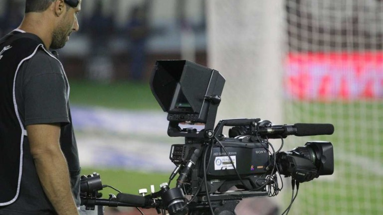 Tapia y Tinelli confirmaron el acuerdo con Disney por los derechos del fútbol argentino