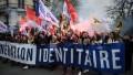 Francia dio de baja a un partido de ultraderecha
