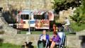 Ante el rebrote inflacionario, buscan expandir la venta de alimentos en camiones en el Conurbano