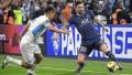 El PSG de Messi igualó con el Olympique de Marsella de Sampaoli, en un clásico que tuvo al VAR como protagonista
