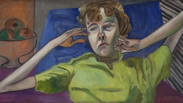 El ojo del arte: Alice Neel, la coleccionista de almas