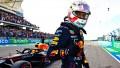 Fórmula 1: Verstappen se quedó con la pole position en Austin