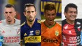 Puesto por puesto, los mejores jugadores de la Liga Profesional