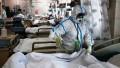 La Argentina supera los 70 mil muertos por la pandemia del coronavirus