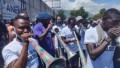 En Haití, marcharon contra la violencia y la ocupación de EEUU