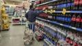 La inflación de mayo fue la más baja del año: 3,3%