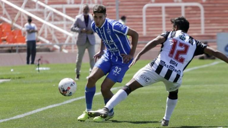 Godoy Cruz y Central Córdoba intentaron, pero no pudieron romper el cero