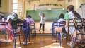 Tras dos meses con clases virtuales, más de 3 millones de alumnos bonaerenses vuelven a las aulas