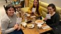 Una cafetería de Palermo regala café a las personas vacunadas