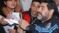 A 44 años del debut de Maradona en la Selección, tras maravillar a Menotti en una práctica