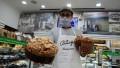 Mención de Honor para el pastelero argentino que disputó la final del Mundial de Panettone: fue el mejor extranjero