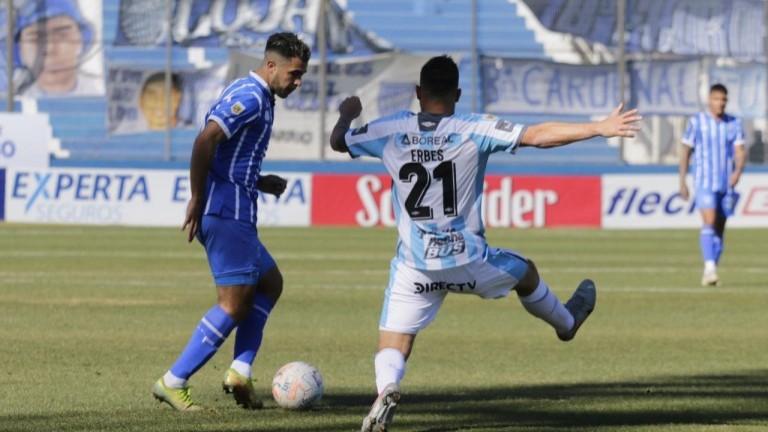 Atlético Tucumán sorprendió a Godoy Cruz y le ganó por 2 a 1 en Mendoza
