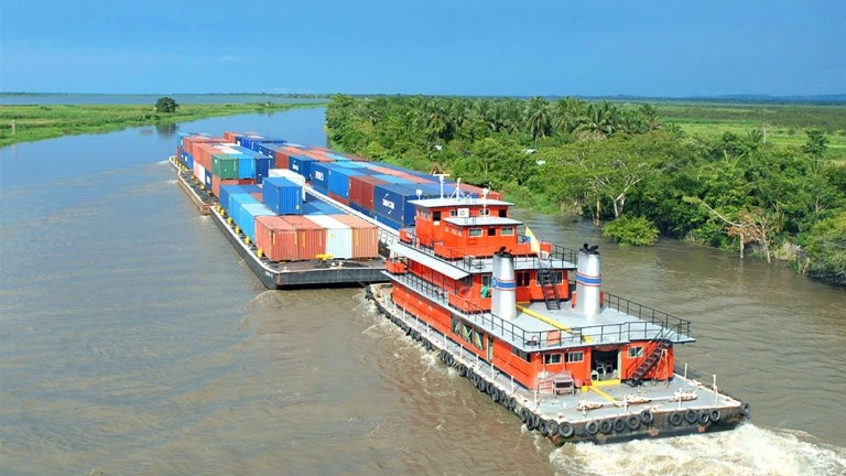 Aumentan los controles en la hidrovía Paraná-Paraguay