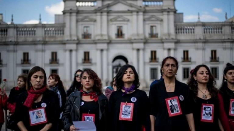 El recuerdo de la violencia sexual contra las detenidas en el Chile de Pinochet