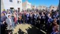 Diputados radicales piden que Fernández, Cristina y Kicillof paguen una multa por el acto de Ensenada