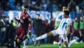 En Santiago del Estero, Racing y River juegan esta noche la final de la Supercopa Argentina