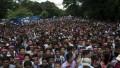 Los golpistas ya provocaron 54 muertes en Myanmar