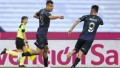 Talleres de Córdoba venció a Arsenal por 2 a 0 en la Liga Profesional