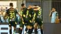 Defensa empató ante Gimnasia de La Plata