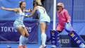Las Leonas vencieron a Alemania y se metieron en semifinales de los Juegos Olímpicos de Tokio