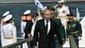 """Putin y una frase que puso en alerta a Occidente: """"La Armada rusa puede dar un golpe militar a cualquier adversario"""""""