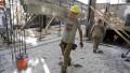 La construcción creció 97,6% en marzo y acumuló cinco meses en alza